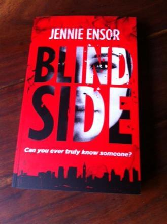 single-paperback-on-table