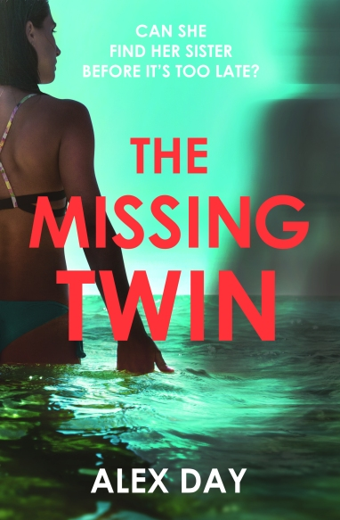 Missing Twin cover