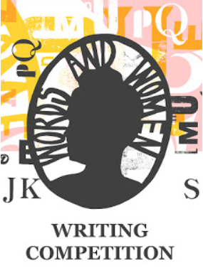 Words and Women writing comp logo