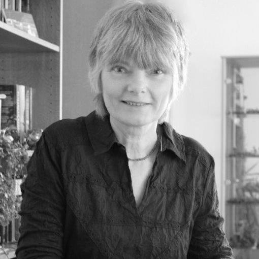 LindaHuber author pic