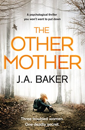 The Other Mother JA Baker