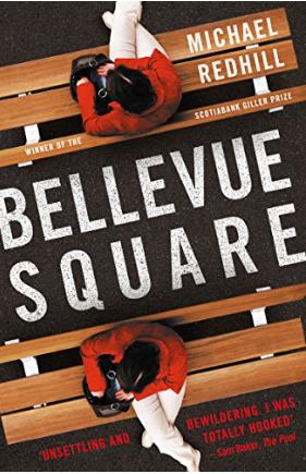 Bellevue Square cover